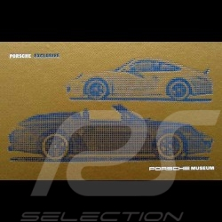 Livre Book Buch Porsche Exclusive - Edition Porsche Museum