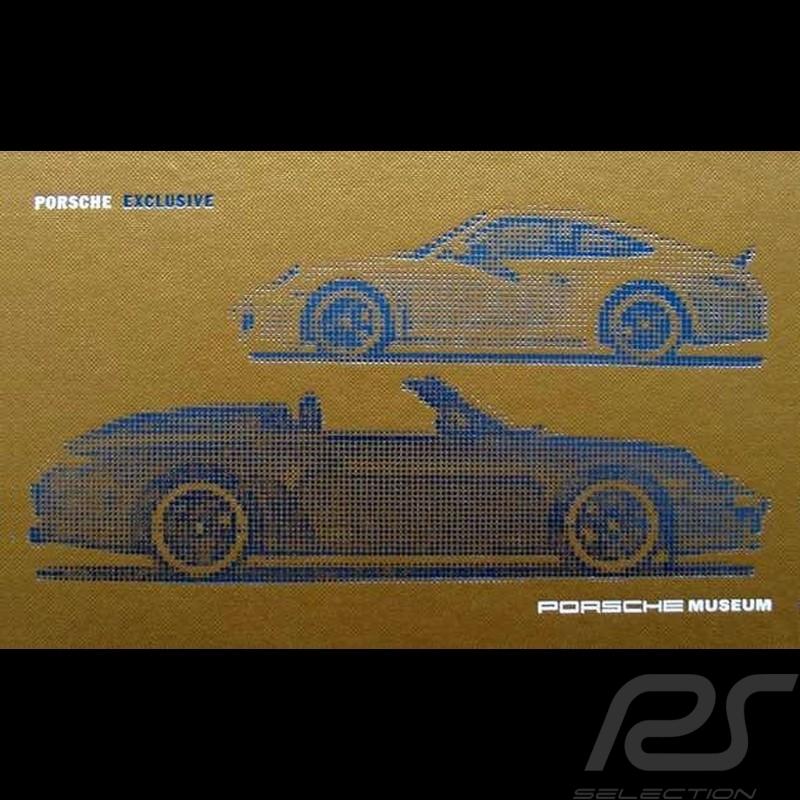 Book Porsche Exclusive - Porsche Museum Edition
