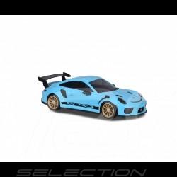 Porsche 911 GT3 RS type 991 Carry case 35 cm Majorette 212058194