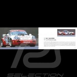 Book Porsche - Sylvain Reisser / Dominique Fontenat