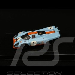 Porsche 917 K Daytona 1970 N° 1 Gulf Racing 1/43 AUTOART 67072