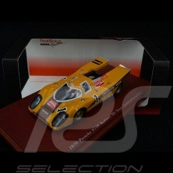 Porsche 917 K Kyalami 1970 n° 1 Coca-cola 1/43 Truescale TSM114311