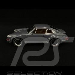 Singer Porsche 911 Coupé dark grey 1/18 KK Scale KKDC180442