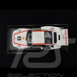 """Porsche 935 """" Kremer """" Daytona 1977 n° 8 1/43 Minichamps 400776308"""