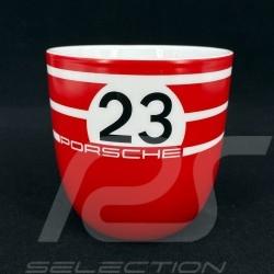 Tasse Porsche 917 Salzburg n°23 Collector's cup n° 3 grand modèle Porsche WAP0506040M917