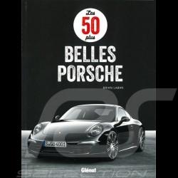 Book Les 50 plus belles Porsche - Brian Laban