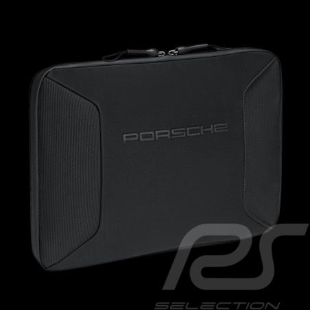 Housse Porsche  pour ordinateur portable Neoprène Noir Porsche WAP0300110K laptop case Laptop Hülle