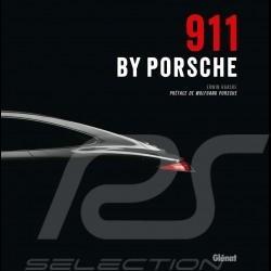 Book  911 by Porsche - Edwin Baaske