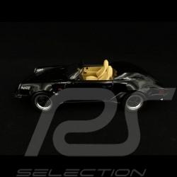 Porsche 911 Speedster 1989 black 1/18 KK Scale KKDC180452