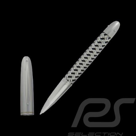 Porsche Design Roller ballpoint Pen Tec Flex Steel