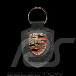 Schlüsselanhänger Porsche Wappen grau Porsche WAP0500970H