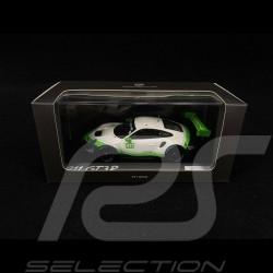 Porsche 911 GT3 R type 991 n° 911 2019 Presentation version 1/43 Minichamps WAP0209120K