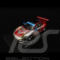 Porsche 911 RSR type 997 Flying Lizard n° 79 Le Mans 2012 1/43 Spark S3738