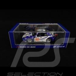 Porsche 911 GT3 RSR type 997 Larbre Competition n° 70 Le Mans 2011 1/43 Spark S3422