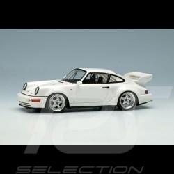 Porsche 911 Carrera RSR 3.8 Type 964 1993 Weiß 1/43 Make Up Vision VM162B