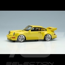 Porsche 911 Carrera RSR 3.8 Type 964 1993 Speed yellow 1/43 Make Up Vision VM162C