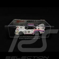 Porsche 935 Liqui Moly n° 2 Winner 24H Daytona 1980 1/43 Spark 43DA80