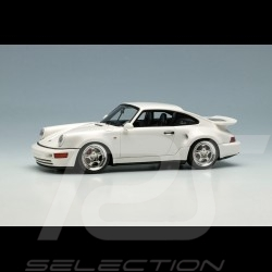 Porsche 911 Turbo S Light Weight Type 964 1992 Blanche 1/43 Make Up Vision VM159C