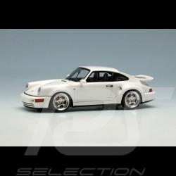 Porsche 911 Turbo S Light Weight Type 964 1992 Weiß 1/43 Make Up Vision VM159C