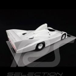 Porsche 936 /77 spyder Press presentation 1977 Gloss white 1/18 Tecnomodel TM18-148A