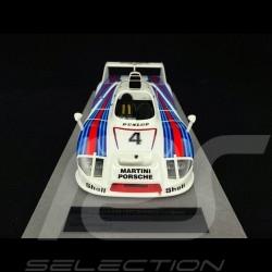 Porsche 936 /77 spyder Winner Le Mans 1977 n° 4 Martini 1/18 Tecnomodel TM18-148C