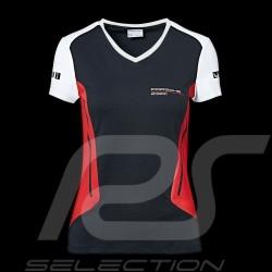 T-shirt Porsche Motorsport 2 Collection Porsche WAP808 - femme women damen