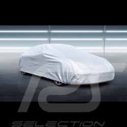 Housse Porsche 992 sur mesure imperméable pour l'extérieur Qualité Premium