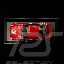 Porsche 911 Carrera RSR 2.8 Le Mans 1973 n° 63 1/43 Minichamps 430736963
