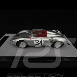 Porsche 718 RSK Le Mans 1959 n° 34 1/18 Tecnomodel TM18-145C