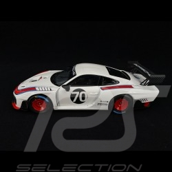 Porsche 935 Martini base 991 GT2 RS 2018 n° 70 1/18 Minichamps WAP0219020K