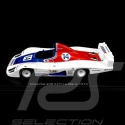 Porsche 936 24h Le Mans 1979 n°14 Bob Wollek 1/43 Spark S4148