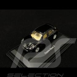 Porsche Macan S Black 1/87 Schuco 452616300