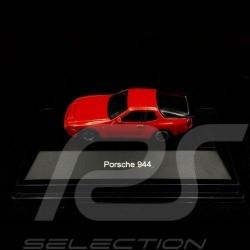 Porsche 944 rouge 1/87 Schuco 452629500
