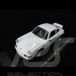 Porsche 911 Carrera RS 1973 orange 1/43 Welly MAP01997314
