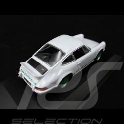 Porsche 911 Carrera RS 1973 blanche 1/43 Welly MAP01997313