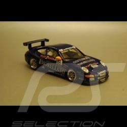 Porsche 911 type 997 GT3 Cup 2006 n° 16 1/43 Minichamps 400066416
