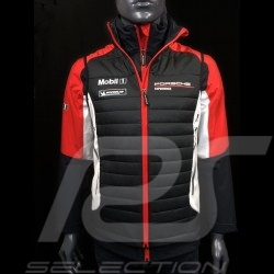 Veste Jacket Jacke Porsche Experience Collection Exclusive sans manches WAP826J - homme