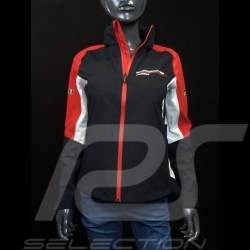 Veste Jacket Jacke Porsche Experience Collection Exclusive Coupe-vent WAP825J - femme