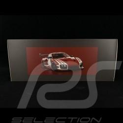 Porsche 935 Salzburg n° 77 base 991 GT2 RS 2019 1/18 Spark WAP0209410M935