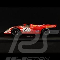 Porsche 917 K Sieger Le Mans 1970 n° 23 Salzburg 1/18 Spark WAP0219400M917