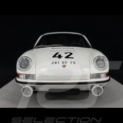 Porsche 911 S n° 42 Le Mans 1967 1/18 Tecnomodel TM18-146A