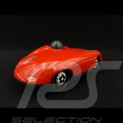 Vintage Spyder wooden racing car for children Red Schuco 450987600