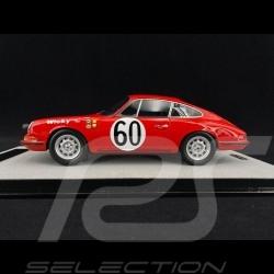 Porsche 911 S n° 60 Le Mans 1967 1/18 Tecnomodel TM18-146B