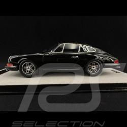Porsche 911 S 2.0 1967 noire 1/18 Tecnomodel TM18-146D
