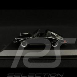 Porsche 911 Targa 2.7 1977 schwarz 1/43 Minichamps 940061260