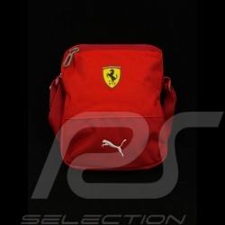 Ferrari Schultertasche Puma rot Ferrari Motorsport Collection