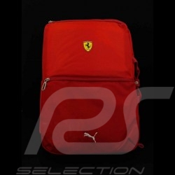 Ferrari backpack Puma / Laptop bag red Ferrari Motorsport Collection