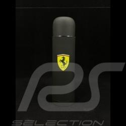 Thermo-Isolierkanne Ferrari 500ml Mattschwarz