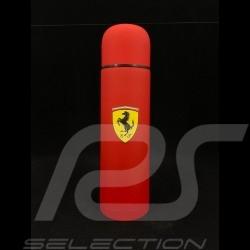 Thermo-Isolierkanne Ferrari 500ml Mattrot