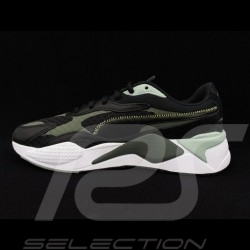 Puma Sneaker Schuh RS-X3 WTR Schwarz / Grau - Herren